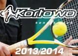 Kortowo Cup 2013/2014 IV edycja 2. Turniej deblowy poster