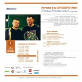 KORTOWO CUP 2008 poster