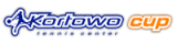 Kortowo Cup 2012/2013 VII edycja >> 5. TURNIEJ SINGLOWY logo
