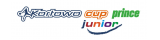 Kortowo Junior Cup >> 2. Turniej  logo