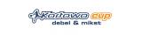 Kortowo Cup 2012/2013 VII edycja >> 6. TURNIEJ DEBLOWY logo