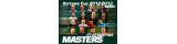 Kortowo Cup - debel 2012/2013 VII edycja, Turniej MASTERS