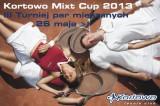 Kortowo mixt Cup >> 3. Turniej par mieszanych  poster