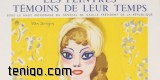 Galeria Forform Kees van Dongen ( 1877-1968) Les Peinters Temoins de Leur Temps-  litografia na papierze-70x52 – 1964 7702