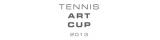 ARTCUP 2013 logo