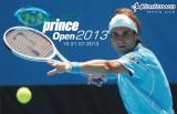 KORTOWO PRINCE OPEN 2013 >> OGÓLNOPOLSKI AMATORSKI TURNIEJ TENISOWY >> RANGA 2 ATP poster