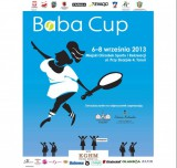 BABA CUP 2013 poster