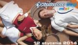 Kortowo mixt Cup 2013/2014 II edycja 4. Turniej poster