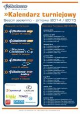 KORTOWO CUP SINGIEL  IX EDYCJA 2014 >> 1.Turniej poster