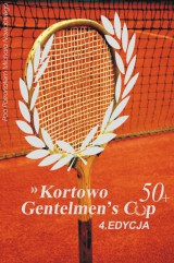 Kortowo Gentelmen's Cup 2014/2015 >> IV edycja >> 2. Turniej  poster