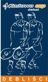 KORTOWO CUP DEBEL IV EDYCJA 2014 >> 3. Turnie poster