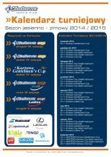 KORTOWO CUP SINGIEL IX EDYCJA 2014 >> 4.Turniej poster