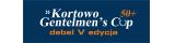 Lexus Kortowo Gentelmen's Cup >> deble losowane mężczyzn 50+ >>  2. Turniej >> sezon 2015/2016 >> V edycja logo
