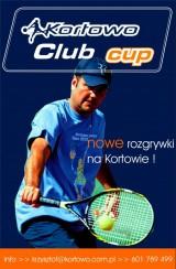 KORTOWO CLUB CUP >> CHAMPION poster