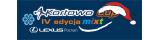 Lexus Kortowo mixt Cup >> gry mieszane >> 3. Turniej >> sezon 2015/2016 >> IV edycja