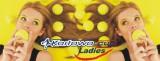 KORTOWO LADIES CUP II EDYCJA 2014/2015 >> 3. Turniej  poster