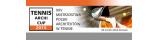 TENNIS ARCHI CUP 2015 XXV MISTRZOSTWA POLSKI ARCHITEKTÓW W TENISIE