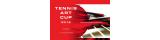 X CHARYTATYWNY TURNIEJ TENISOWY TENNIS ART CUP 2015