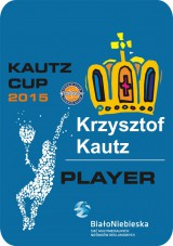 KAUTZ CUP 2015 poster