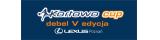 Lexus Kortowo Cup >> debel mężczyzn >> 6. Turniej >> sezon 2015/2016 >> V edycja logo