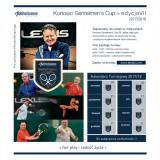 LEXUS KORTOWO GENTLEMAN'S CUP 2017/2018 VII edycja 4. Turniej poster