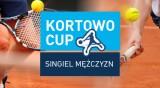 Lexus Tecnifibre Kortowo Cup singiel mężczyzn 2018/19 XII edycja 2.turniej poster
