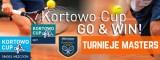 TURNIEJ MASTERS LEXUS KORTOWO CUP 2017/2018 V edycja mixty open poster