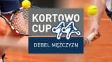 Turniej Lexus Tecnifibre Kortowo Cup debel open poster