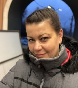 more about Katarzyna Balcerowiak