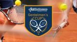 LEXUS TECNIFIBRE KORTOWO GENTELMEN'S CUP 2017/2018 X edycja 1. Turniej poster