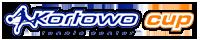 KORTOWO CUP 2008/2009 IV logo